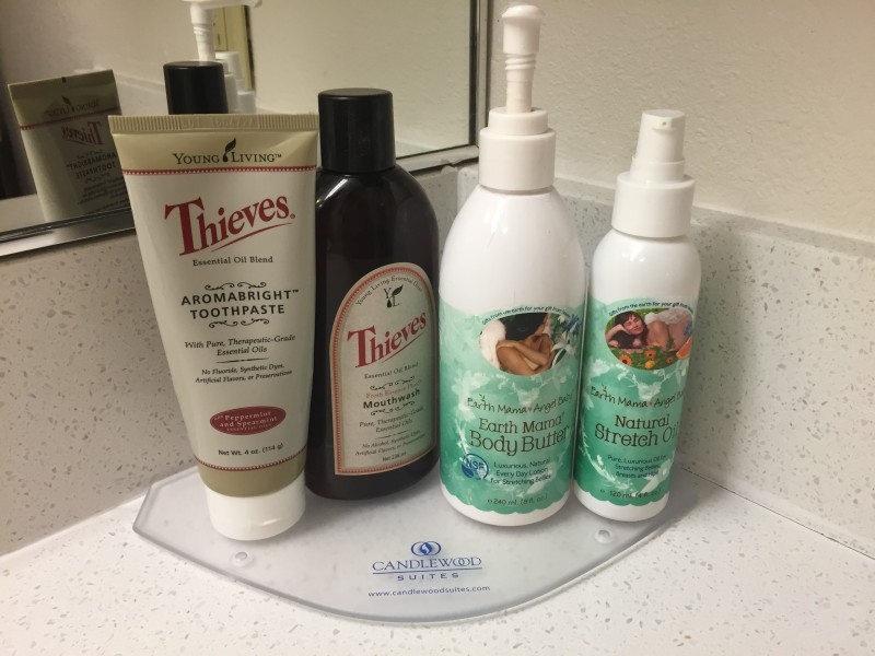 Tavia's Travel Products